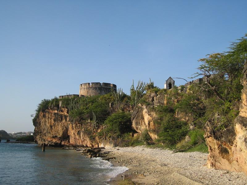 Fort Beekenburg -  Curacao