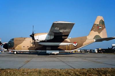 Jordanian Military Aircraft