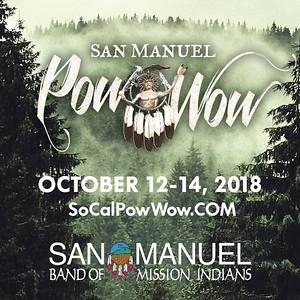 San Manuel Pow Wow 2018