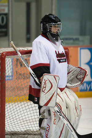 Southpointe Hockey 2010-2011 Season