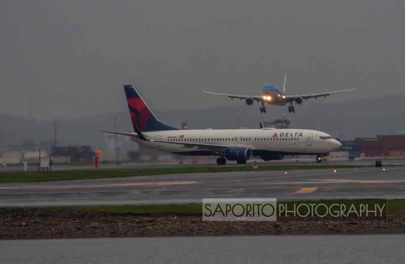 Delta 737