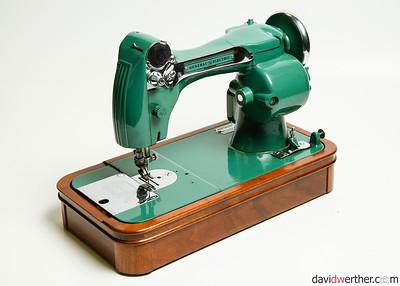 GE Model D