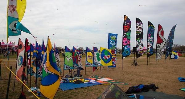 Blossom Kite Festival (2019)