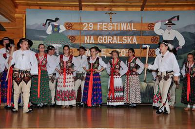 XXIX Festiwal na Góralską Nutę - Ed's Photo
