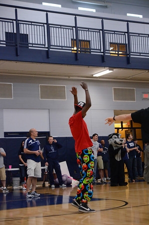 Oswego East Pep Assembly May 22 2013
