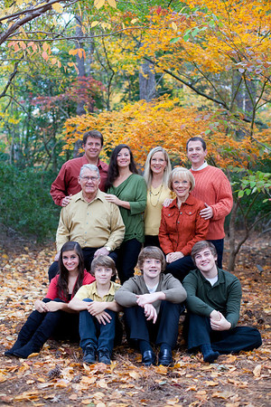 Rohdenburg Family