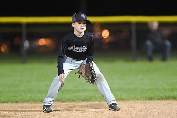 Athlete Profile- Luca (Baseball)