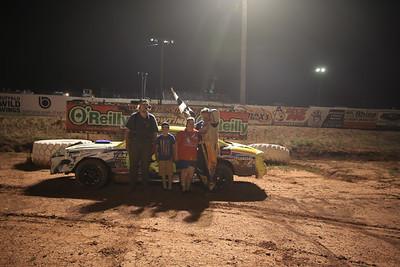Abilene Speedway 6.27.20