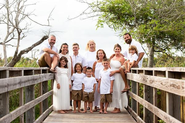 Marissa Family beach Photos