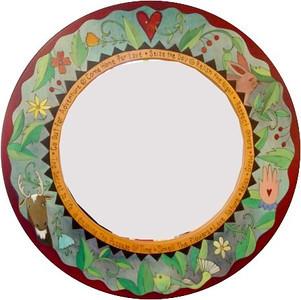 Mirrors - Round