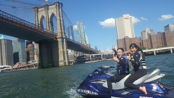 2014-08-24 NYC Tour