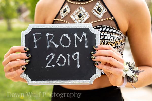 Auburn Prom 2019