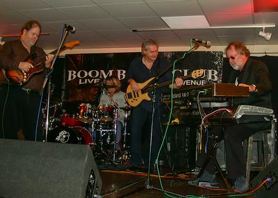 Boom Boom Club, Sutton - 29/11/08