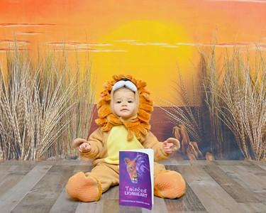 Adalyn Lionheart 2020