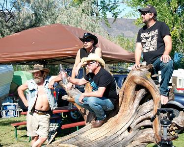 Sunbanks Music Festival 2013