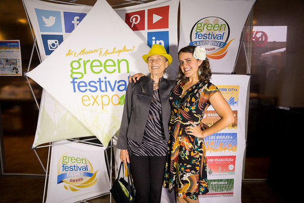 Green Festival Expo (Santa Monica)