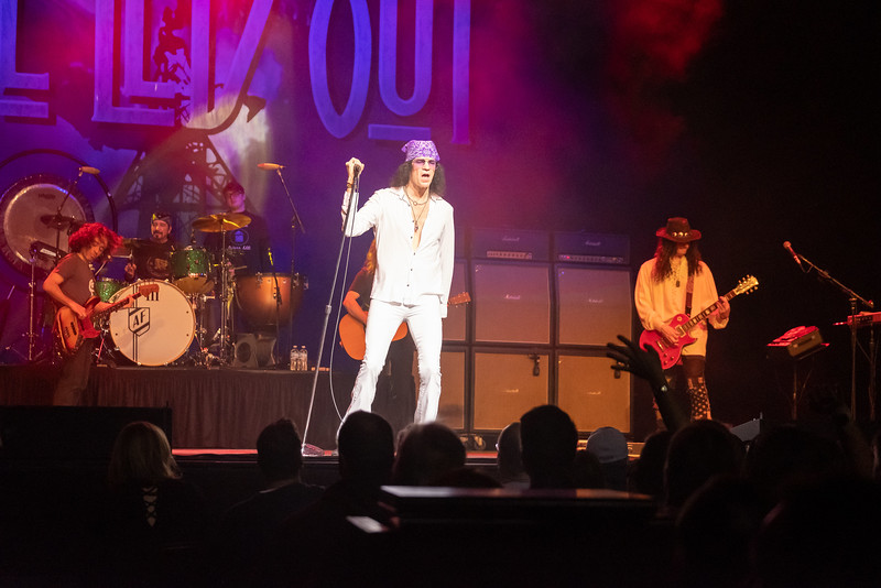 Get the Led Out at the Rosemont Theatre on March 2