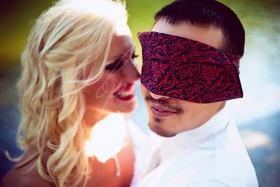 Ryan and Jessica (wedding)