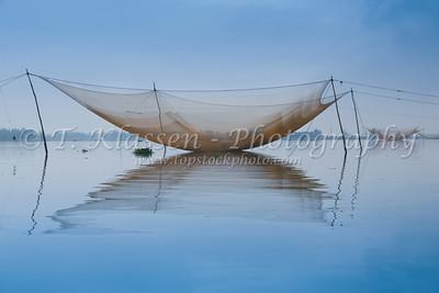 Hoi An, Thu Bon River