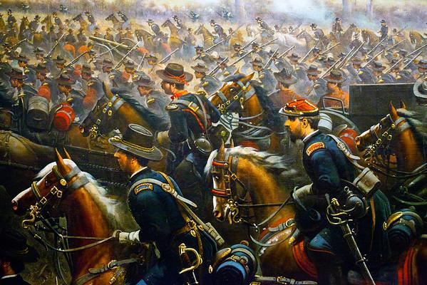 Chattanooga TN & Battlefields