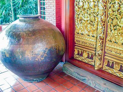 The Prasart Museum, Bangkok