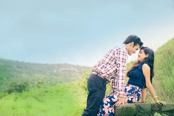 Anurag & Arpita