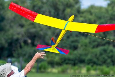 Glider Contest Compilation