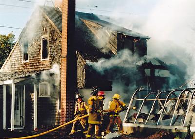 Cape Cod, MA 1994