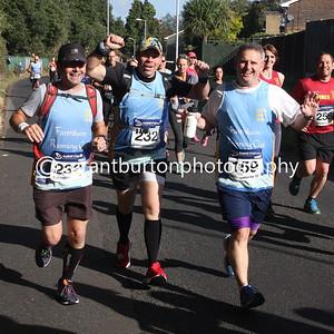 Sittingbourne 10 Mile Race - 2016