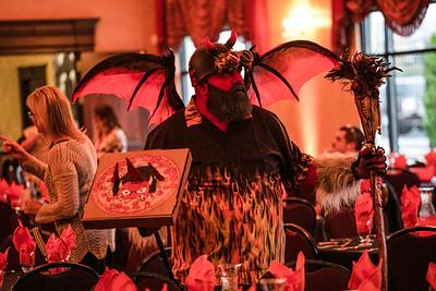 2018 Halloween Monster Mash in Trenton