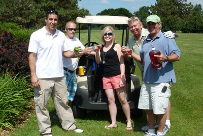 Quigleys Golf Outing