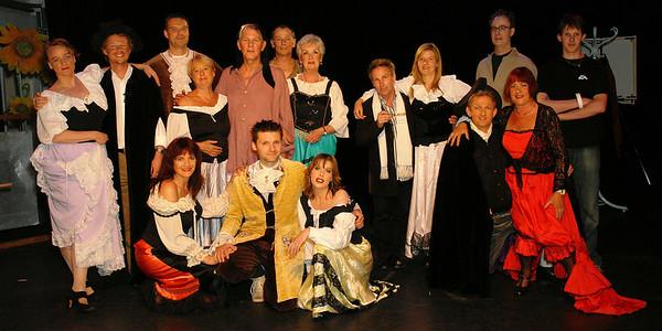 Theater Groep O 2006