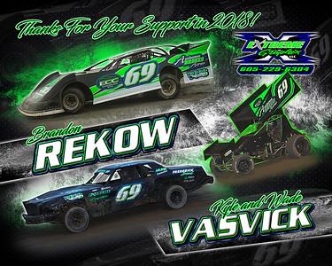 Rekow Sponsors