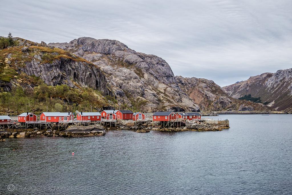 Norway pictures - Lofoten Islands - Lina Stock