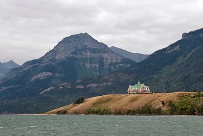 Canada, Montana & Wyoming 2012