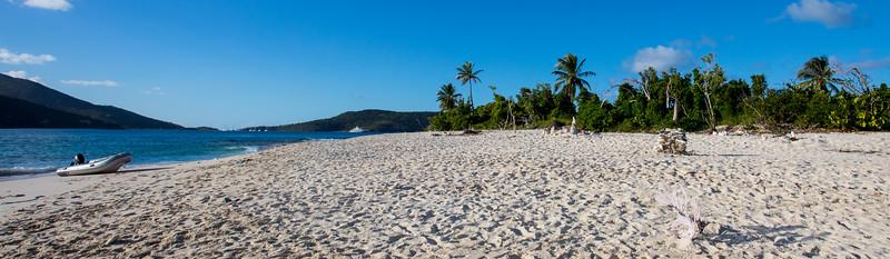 Sandy Cay.