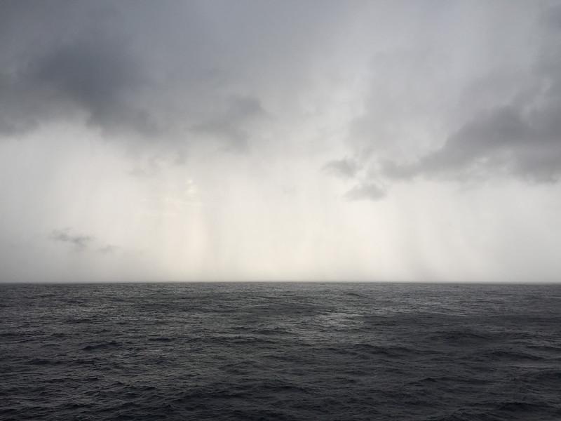 Some unpleasant weather