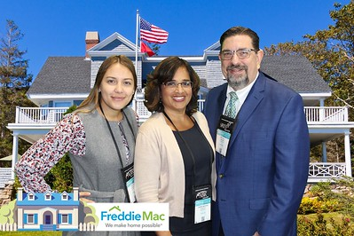 Freddie Mac - REALTORS Conference & Expo - Day 1
