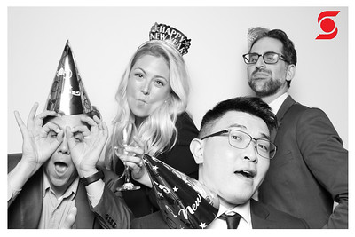 Scotiabank Holiday Party