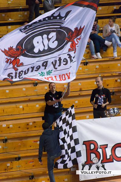 Sir Volley Perugia - Sidigas Atripalda