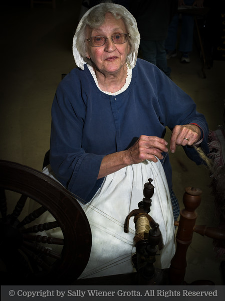 Flax Spinning by Sally Wiener Grotta.jpg