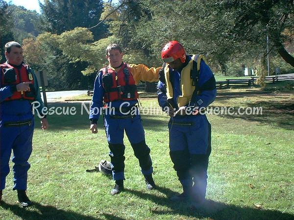 2003 SRT I Courses