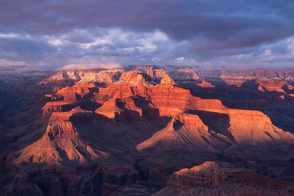 Landscape Photography of the American Southwest