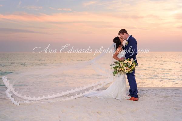 Mr. and Mrs. Docken