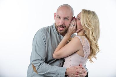 Brittany & Evan