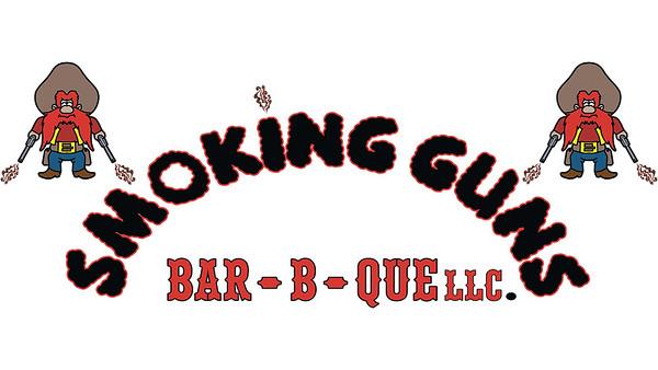 Smoking Guns BBQ Promo