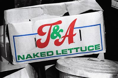 Naked Lettuce