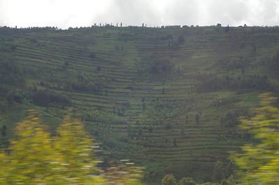 Gihembe Refugee Camp - Rwanda May 2012
