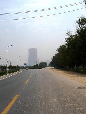 Journey to Beijing
