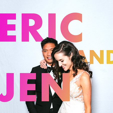 Eric and Jen Wedding